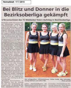 Aufstieg_U_18_Heimatblatt